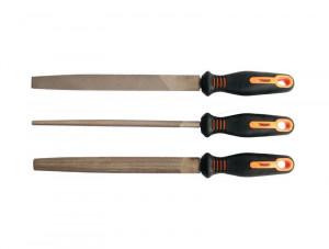 Pile maner lemn 20mm set 3 piese, Gadget