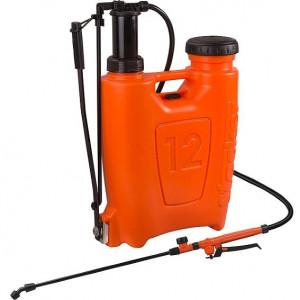 Pompa manuala de presiune, tip rucsac 12 litri, Stoker