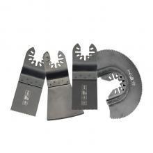 Set 4 accesorii MULTI TOOL PRO 300 marca Stayer - 12.559