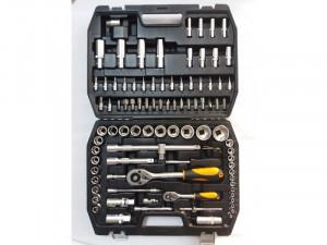 Set 94 tubulare 1/4 ''& 1/2 ''CR-V Gadget