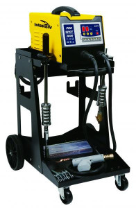 Sistem standard sudura in puncte PRO SPOT 3800 400V, Intensiv
