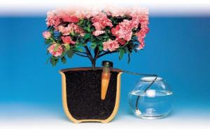 Sistemul de irigare pentru plantele de casă 3 buc/set, Blumat, Stoker