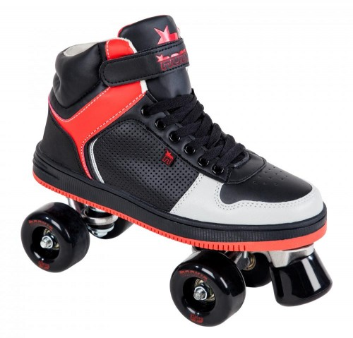 Poze ROLE ROOKIE HYPE HI TOP TRAINER, NEGRU