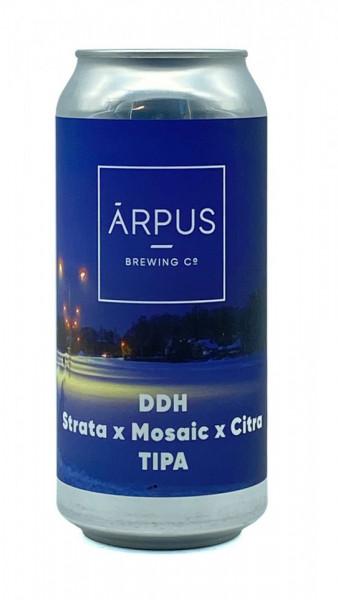 ARPUS - DDH Strata x Mosaic x Citra TIPA