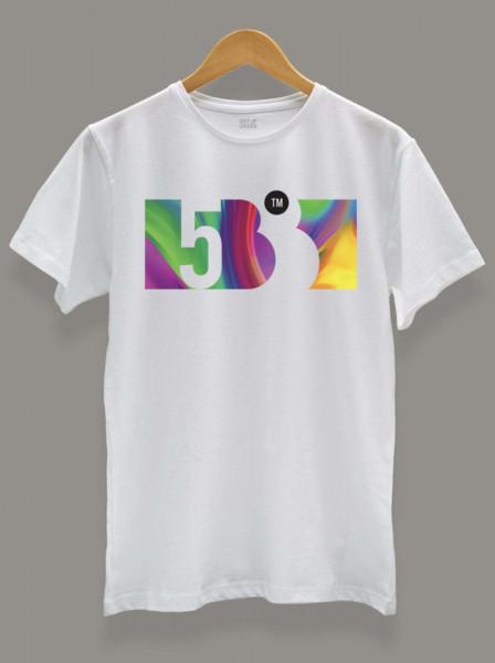 Bereta 5Y Anniversary T-Shirt - White