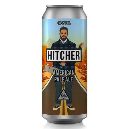 GIPSY HILL - HITCHER