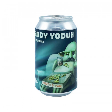 LOBIK - BIG DADDY YODUH