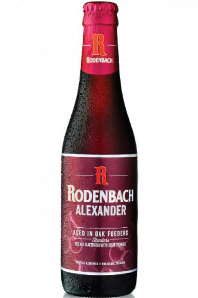 RODENBACH - ALEXANDER