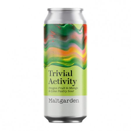 MALTGARDEN - TRIVIAL ACTIVITY
