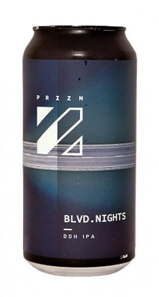 PRIZM - BLVD. NIGHTS