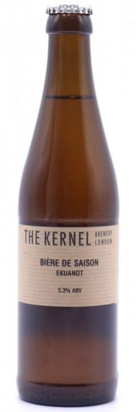 THE KERNEL - BIERE DE SAISON EKUANOT
