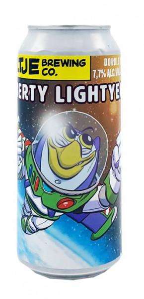UILTJE - LIBERTY LIGHTYEAR