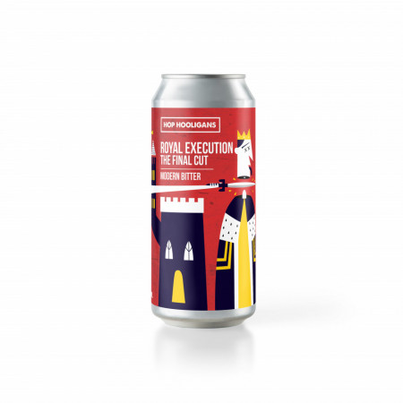 HOP HOOLIGANS - Royal Execution: The Final Cut