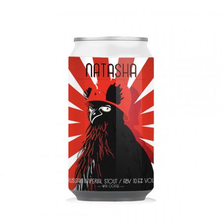 OWL - NATASHA