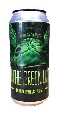 REPTILIAN - I AM THE GREEN LIZARDS