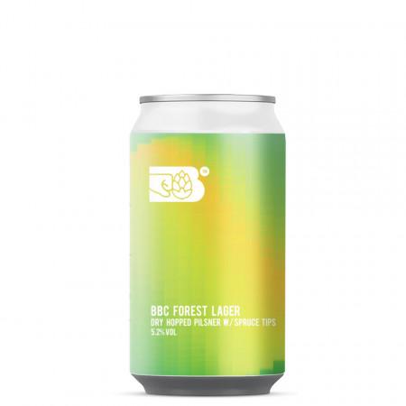 Bereta - BBC Forest Lager