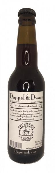 DE MOLEN - DOPPEL & DWARS