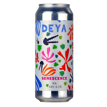 DEYA - SENESCENE