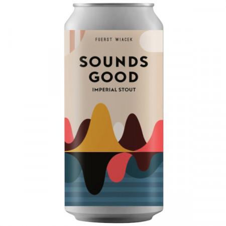 FUERST WIACEK / TO OL - SOUNDS GOOD