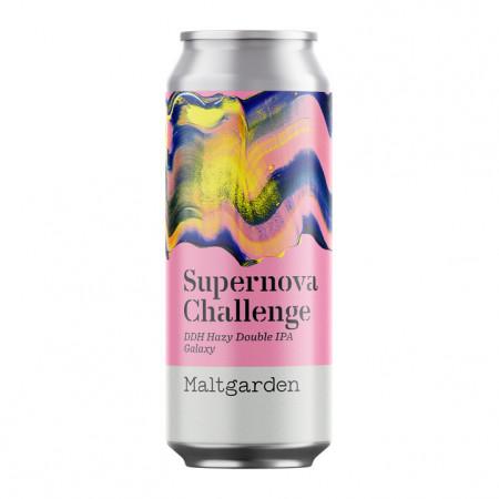 MALTGARDEN - SUPERNOVA CHALLENGE