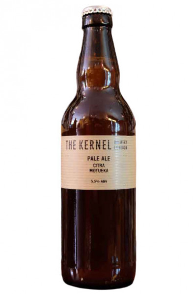 THE KERNEL - PALE ALE CITRA MOTUEKA