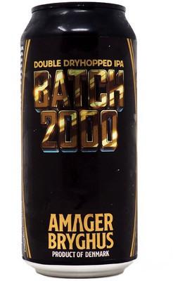 Amager – Batch 2000