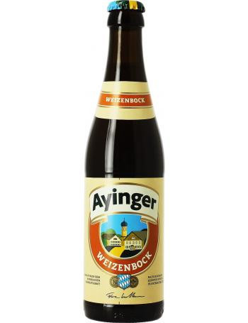 AYINGER – WEIZENBOCK