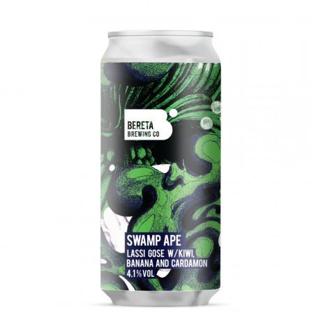 BERETA - SWAMP APE