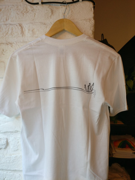Blow My Candles Tee