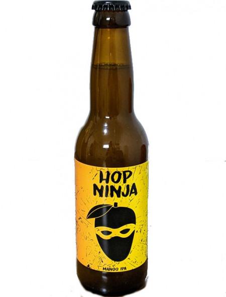 Double Drop Crew - Hop Ninja