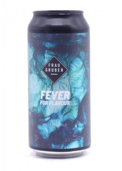 FRAUGRUBER - FEVER FOR FLAVOR