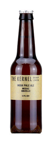 THE KERNEL - IPA MOSAIC AMARILLO