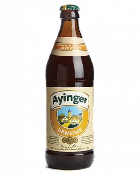 AYINGER - URWEISSE