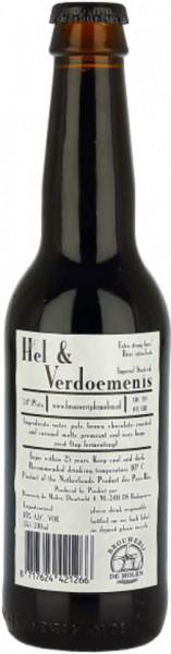 DE MOLEN - HEL & VERDOEMENIS