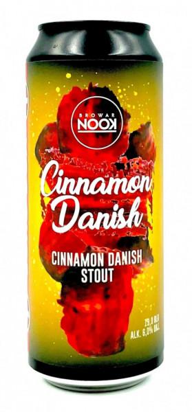 NOOK - CINNAMON DANISH
