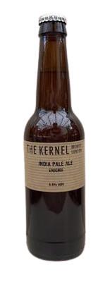 THE KERNEL - IPA ENIGMA