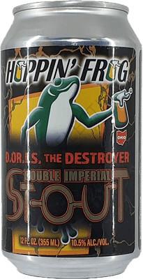 Hoppin' Frog - D.O.R.I.S. The Destroyer