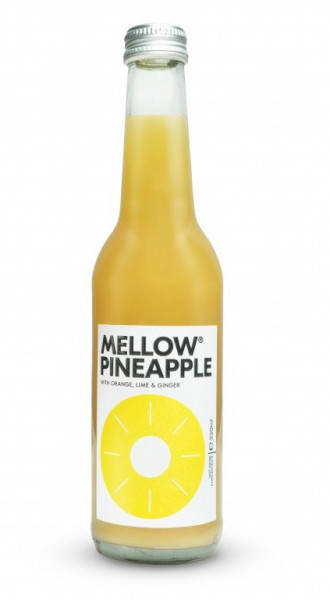 MELLOW PINEAPPLE