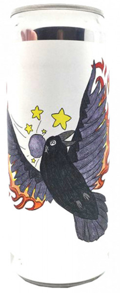 Brewski - Stone The Flamin' Crows