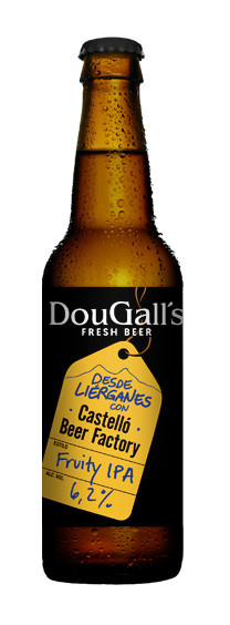 DOUGALL´S / CASTELLÓ - DESDE LIÉRGANES