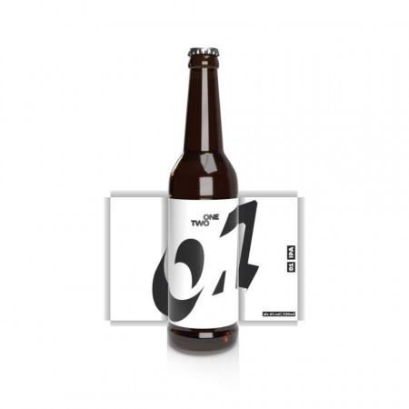 OneTwo - 01 - IPA