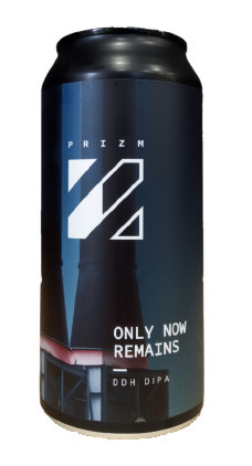 PRIZM - ONLY NOW REMAINS