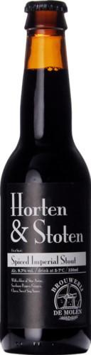 DE MOLEN - HORTEN & STONTEN