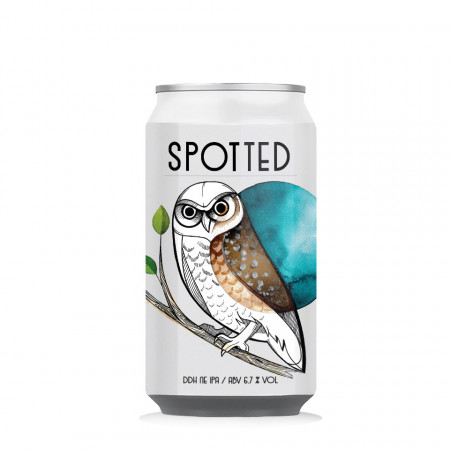 OWL - SPOTTED