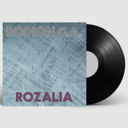 Rodion G.A. - Rozalia