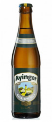 AYINGER - BAIRISCH PILS