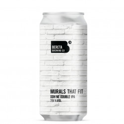 BERETA - MURALS THAT FIT