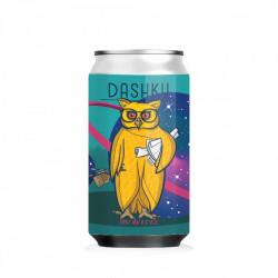 OWL - DASHKY
