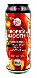 FUNKY FLUID / NOOK - Tropical Smoothie: Pomegranate, Tangerine & Peach