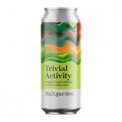 MALTGARDEN - TRIVIAL ACTIVITY